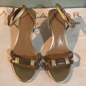 Ann Taylor LOFT heels